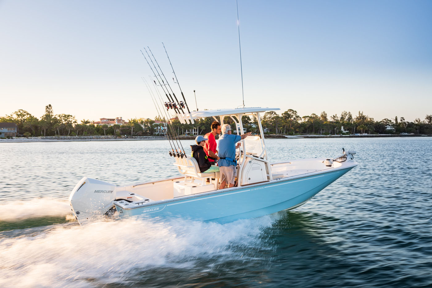Florida Boating Boat Marine Fishing Yacht Photographer