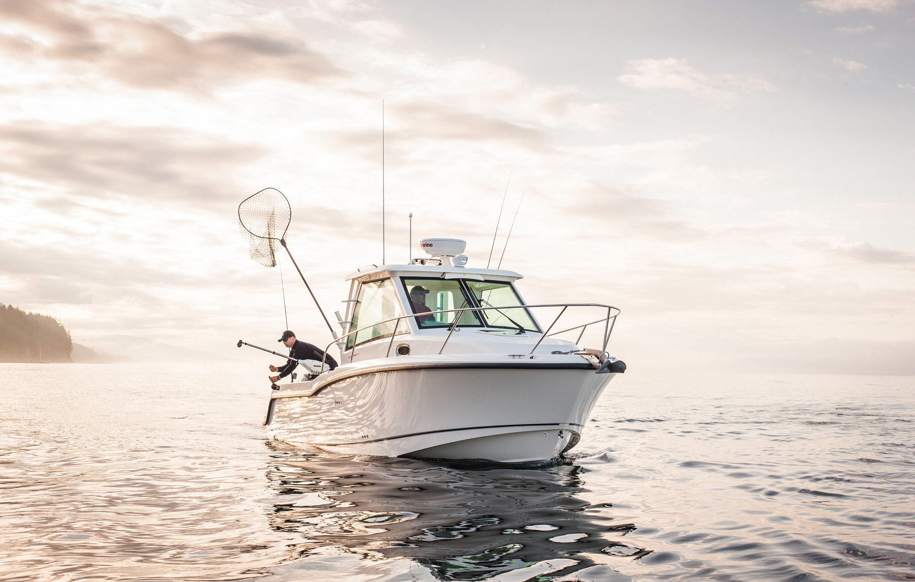 Fishing Marine Photographer Richard Steinberger