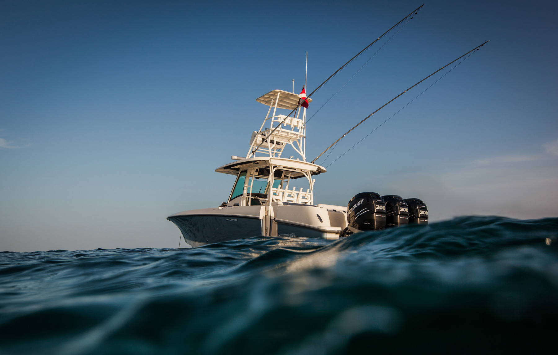 Underwater  Marine Boating Photographer Steinberger