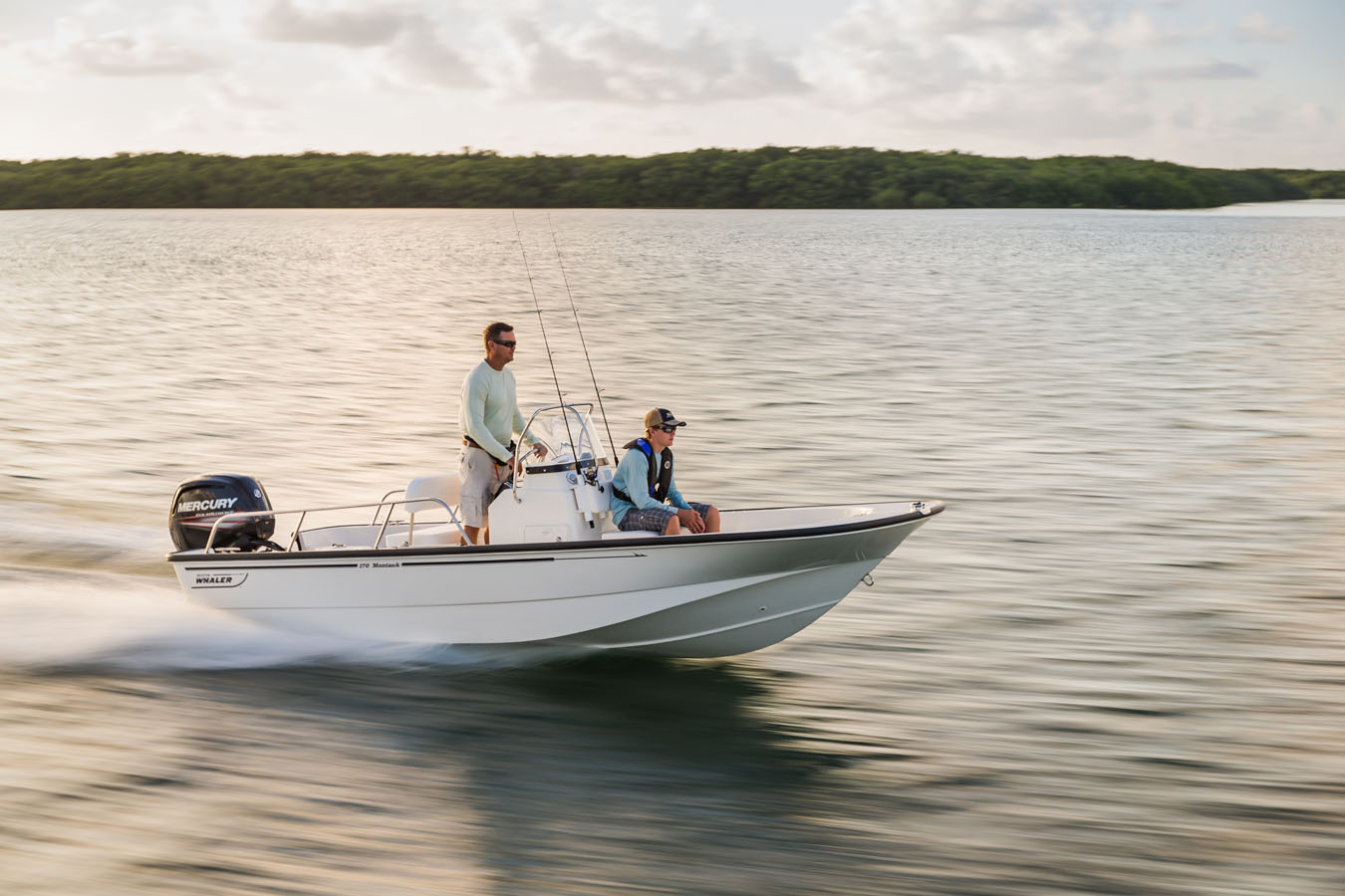 Florida Marine Boating Photographer Steinberger