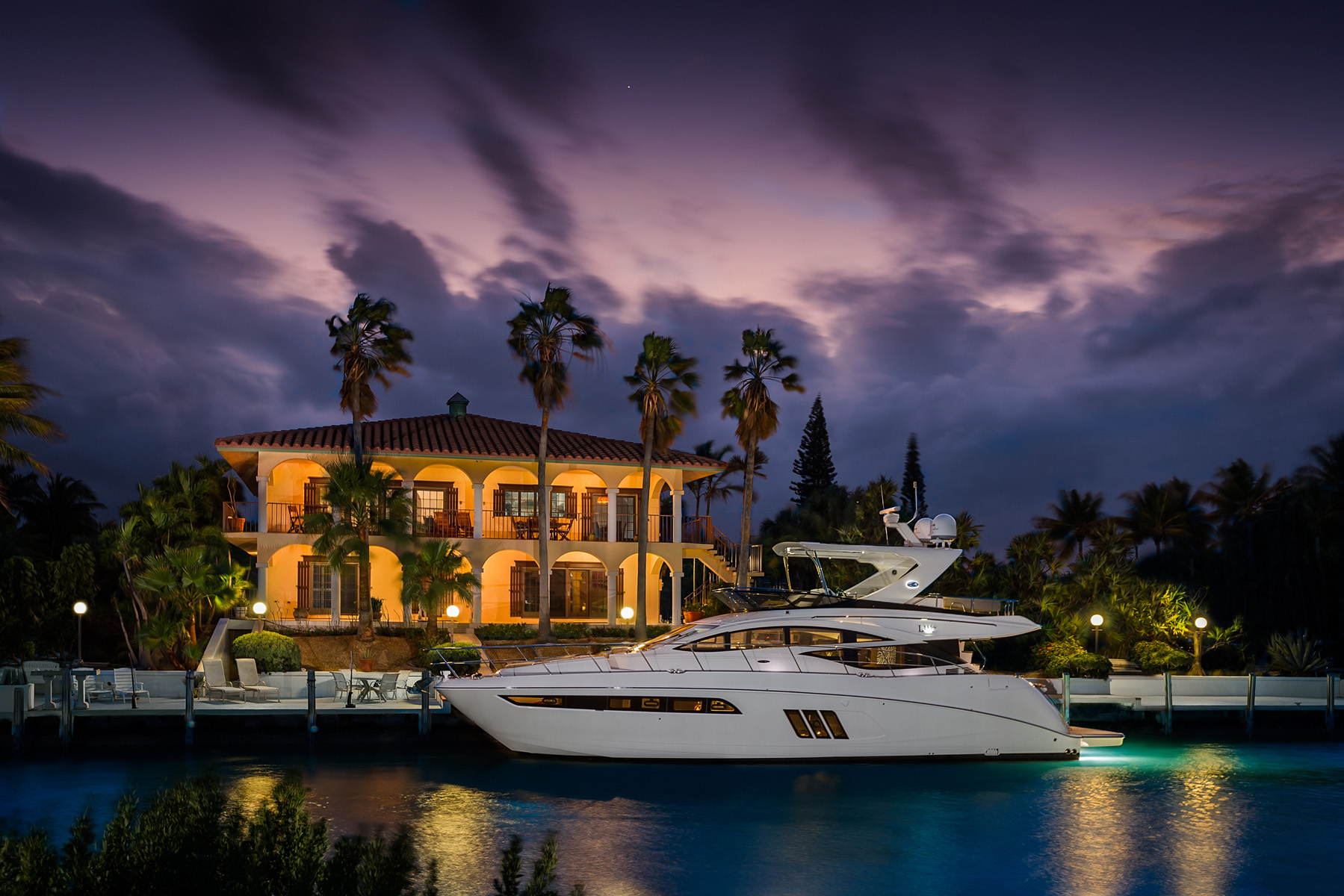 Yacht Boating Marine Photographer Richard Steinberger
