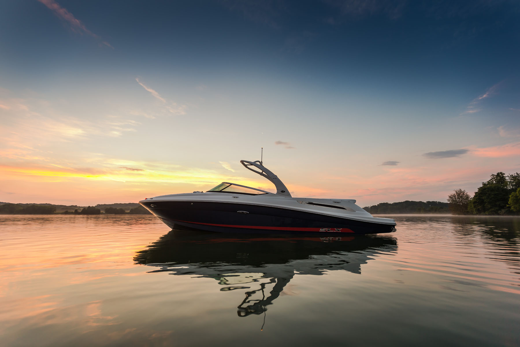 Tennessee Boating & Yacht Photographer Steinberger