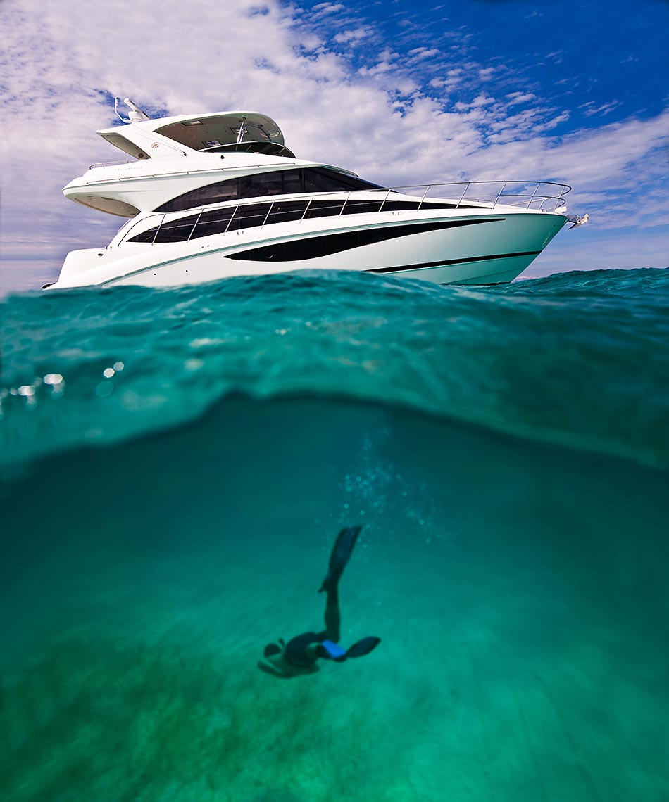 Bahamas Yacht Boating Marine Photographer Steinberger