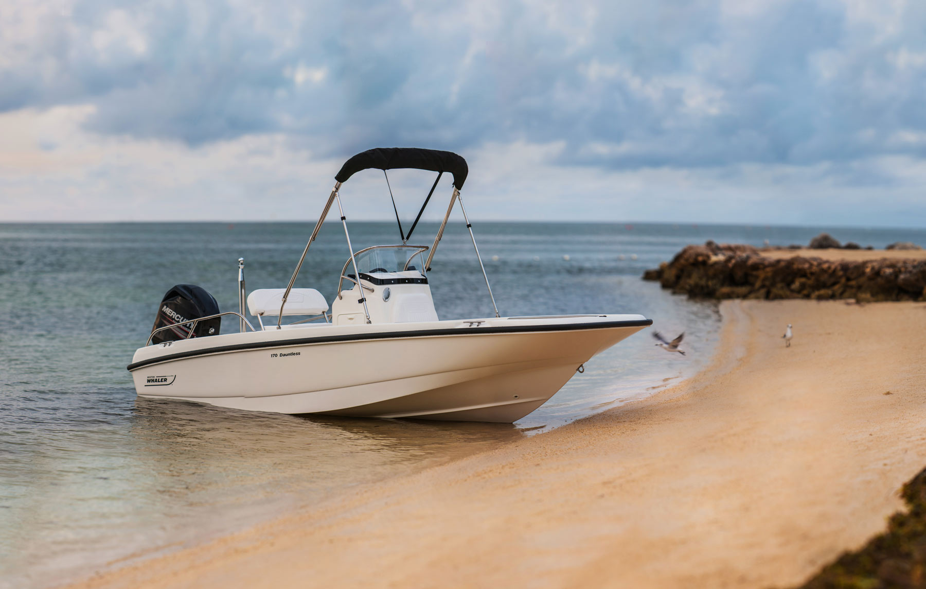 Florida Boating Photographer Richard Steinberger